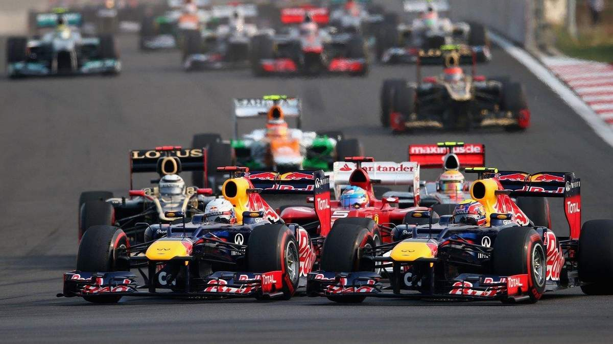 Формула-1 оприлюднила календар всіх гран-прі на 2019 рік