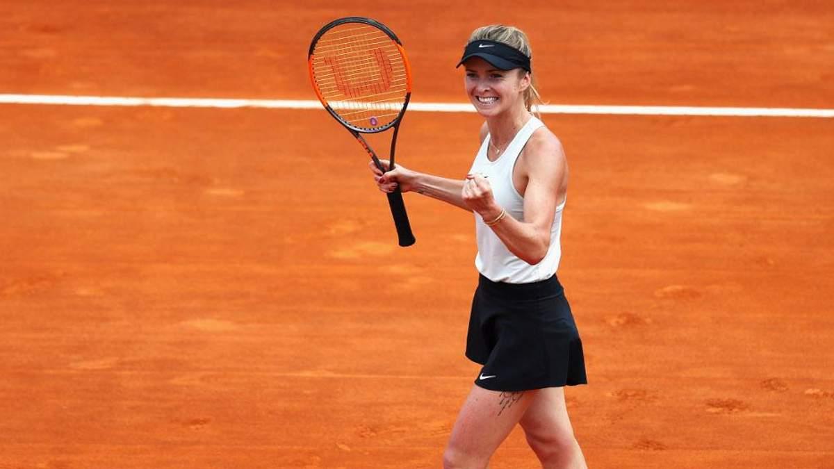 Еліна Світоліна розійшлася зі своїм тренером, який вивів її в топ-3 світового рейтингу