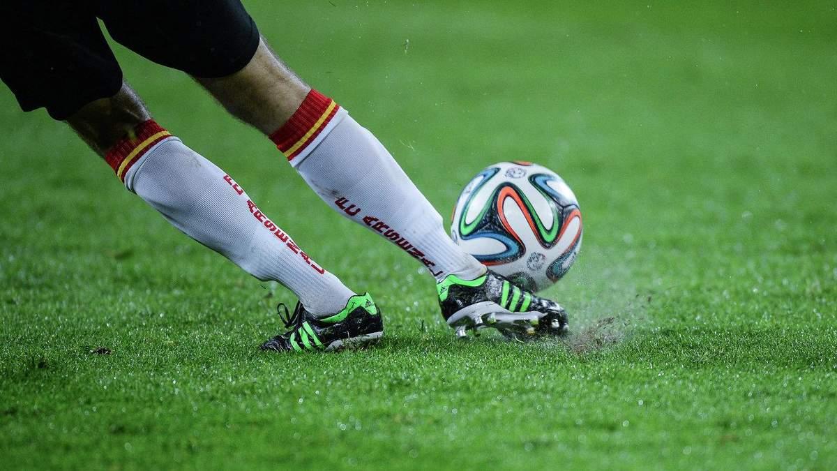 Два українські клуби можуть дискваліфікувати за договірні матчі