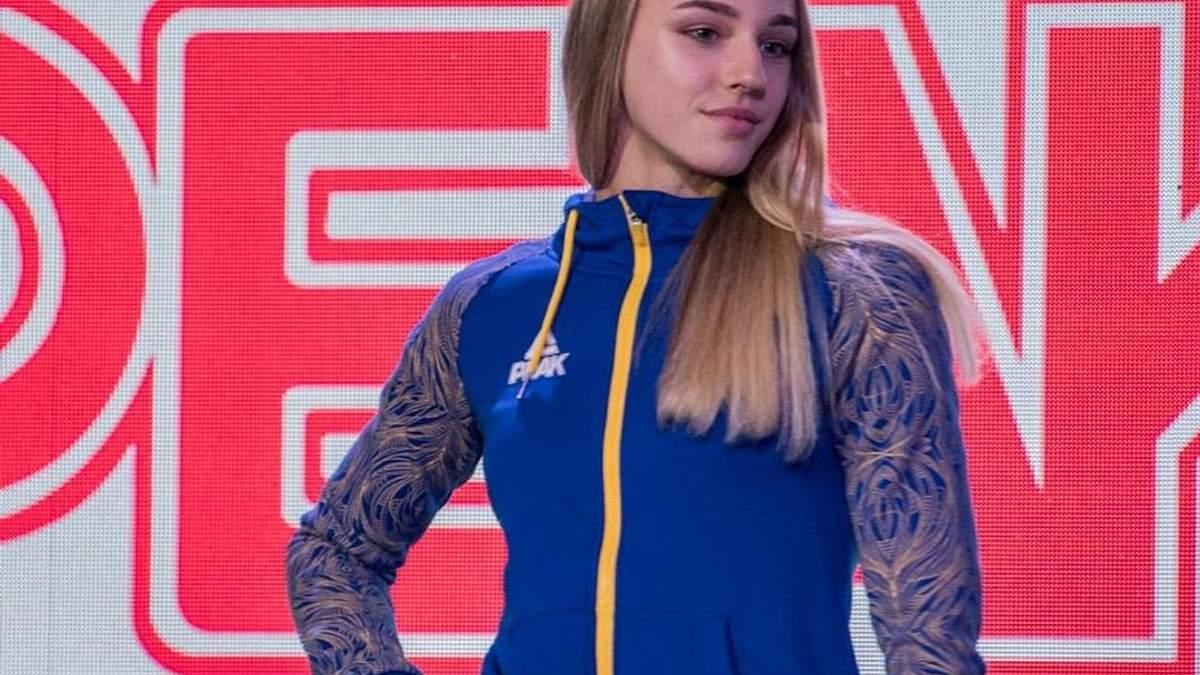 Українка Білодід стала героїнею промо-ролику до чемпіонату світу з дзюдо: відео