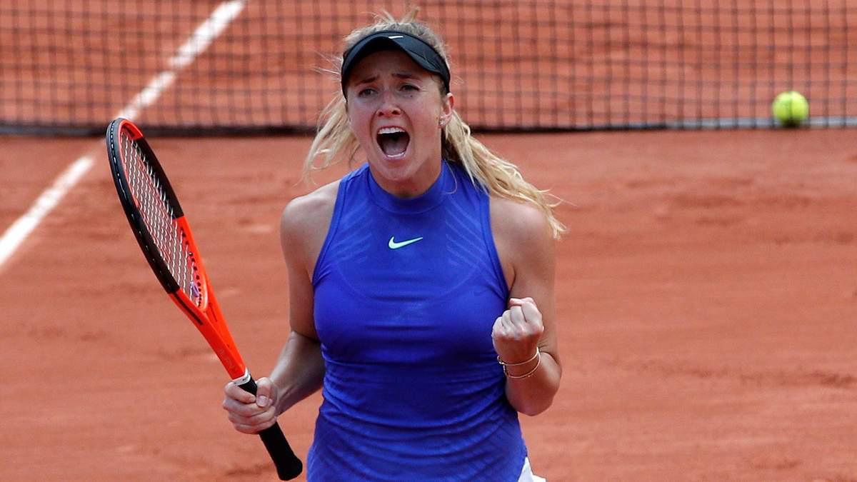 Свитолина несмотря на поражение вернулась в топ-5 рейтинга WTA, Костюк обновила рекорд