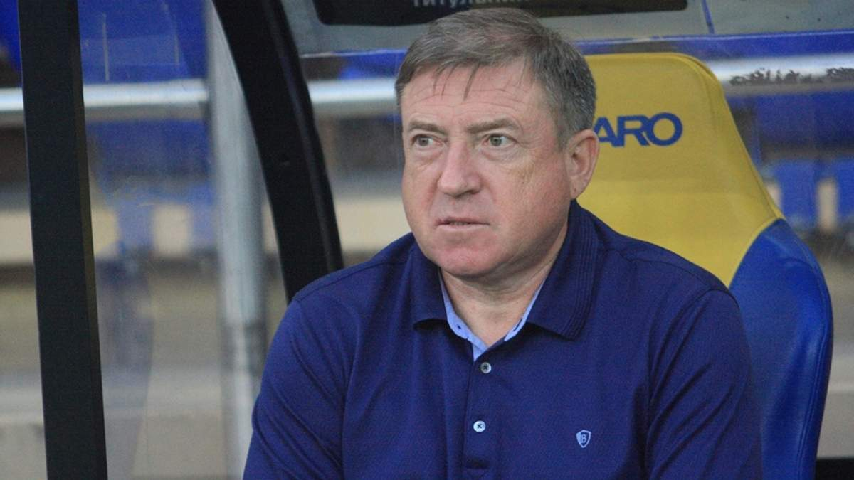 "В'ячеслав Грозний втретє очолив ""Арсенал-Київ"""