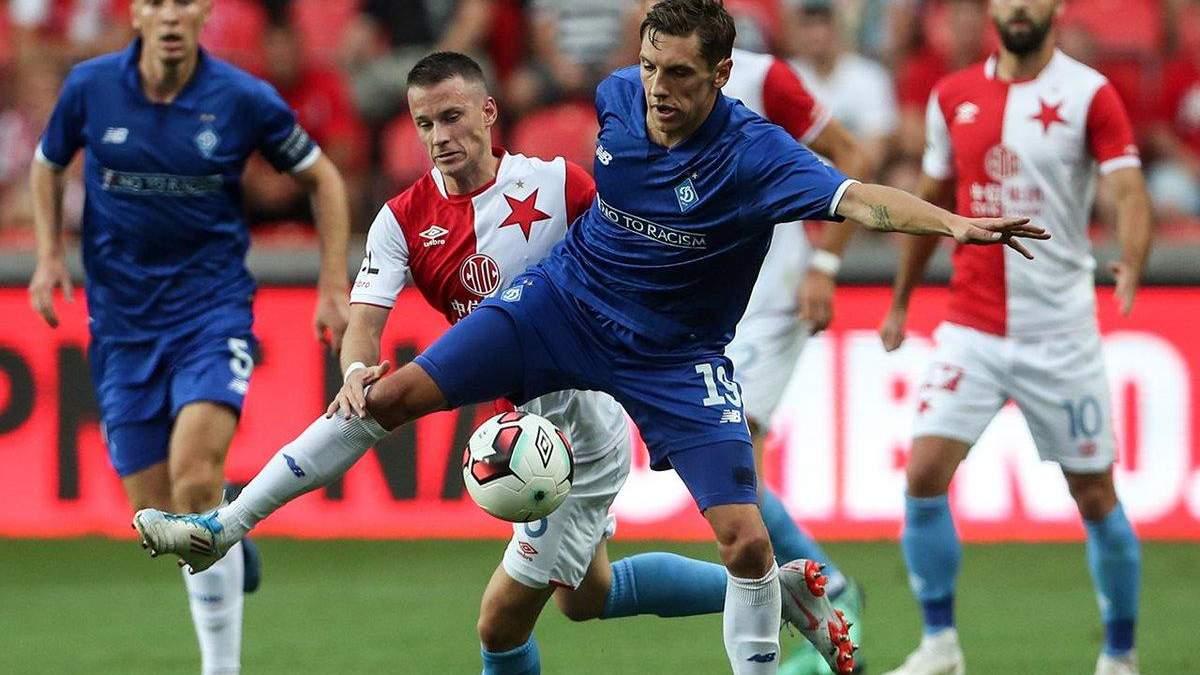 Українські клуби не можуть перемогти 12 матчів поспіль у єврокубках