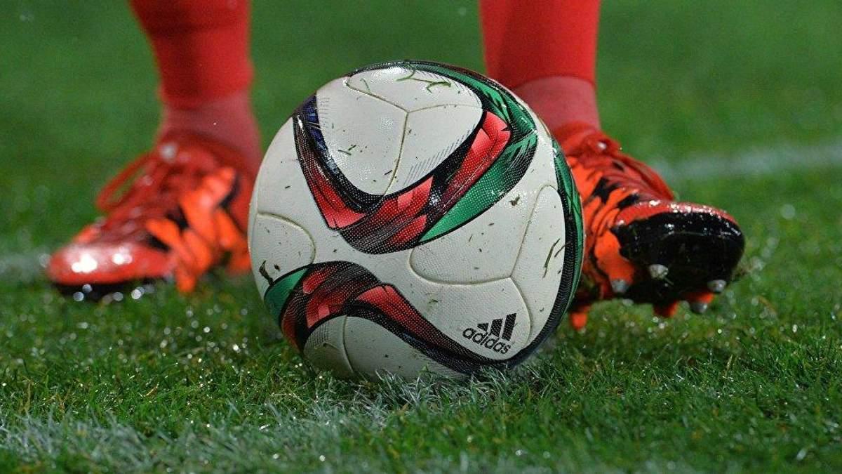 Хорватія - Англія: де дивитися онлайн матч Ліги націй