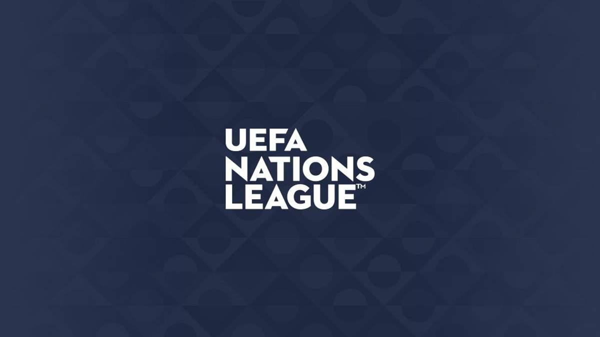 Лига наций результаты матчей 12 октября