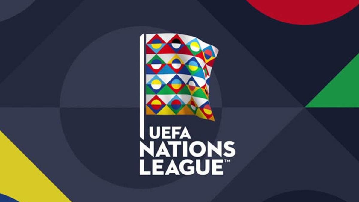 Лига наций: результаты матчей и видео голов 14 октября