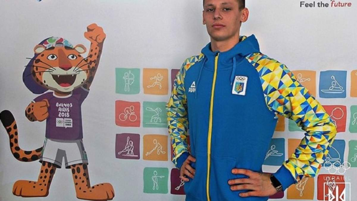 Сборная Украины на юношеской Олимпиаде-2018 одержала первые серебряные медали и одну бронзу