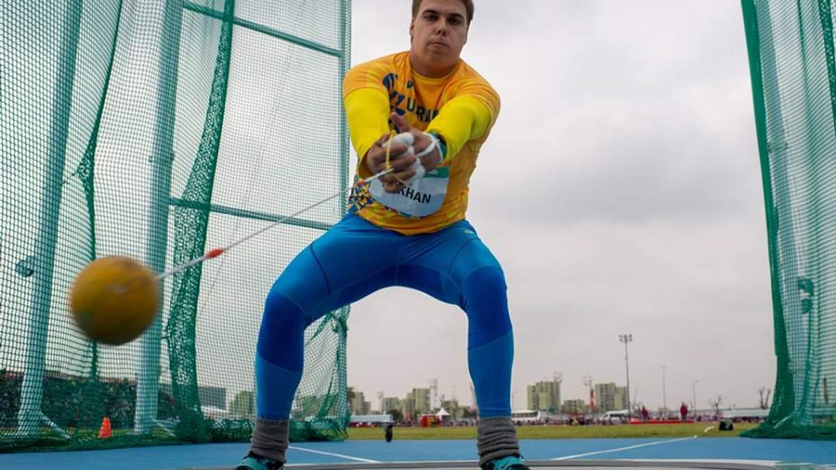 Україна здобула ще дві золоті медалі на юнацьких Олімпійських іграх