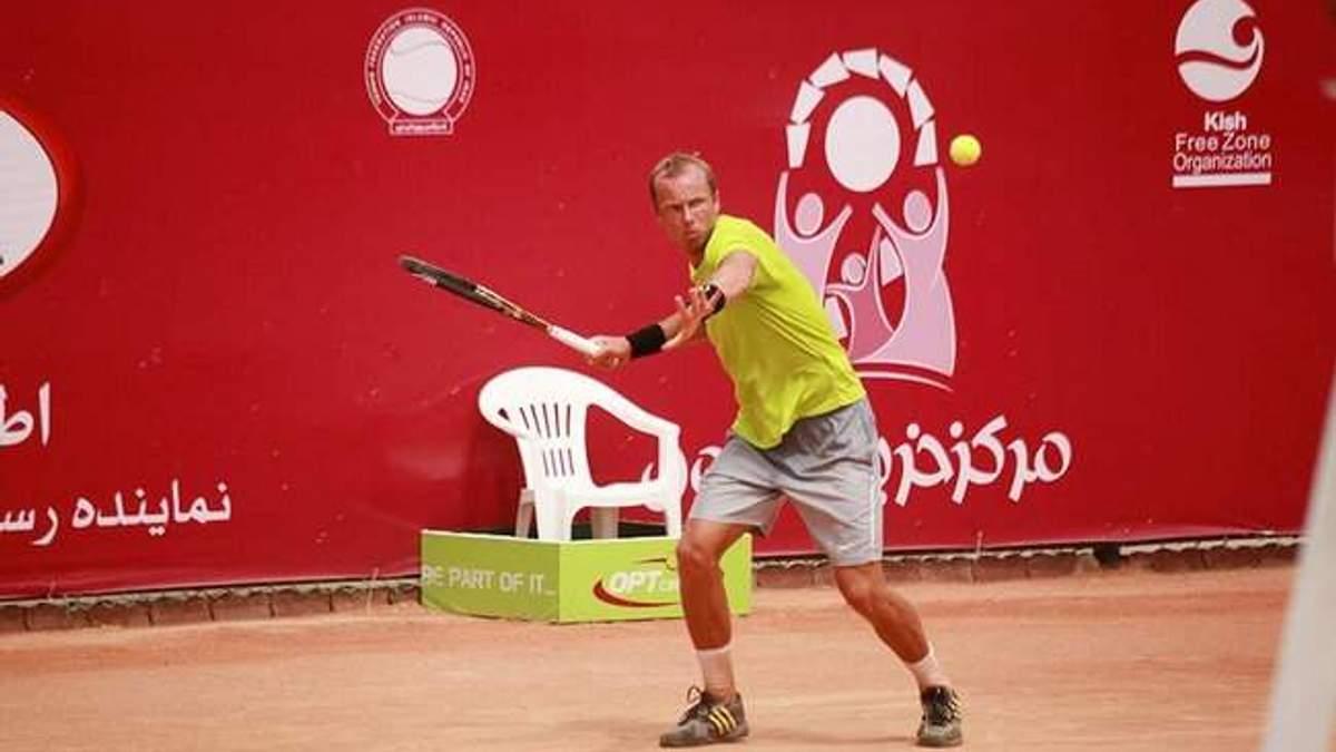 Двох українських тенісистів дискваліфікували довічно за договірні матчі