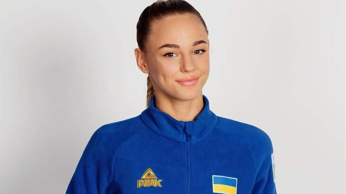 Дар'я Білодід – чемпіонка світу з дзюдо