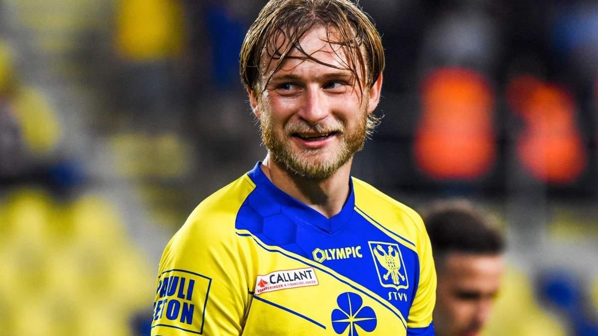 Відомий український футболіст втретє став батьком