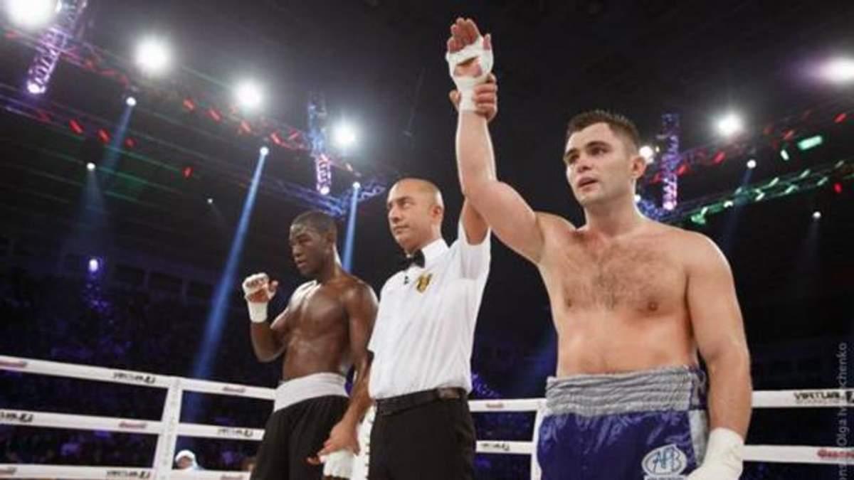 Украинец Митрофанов сразится перед чемпионским боем Усик – Беллью