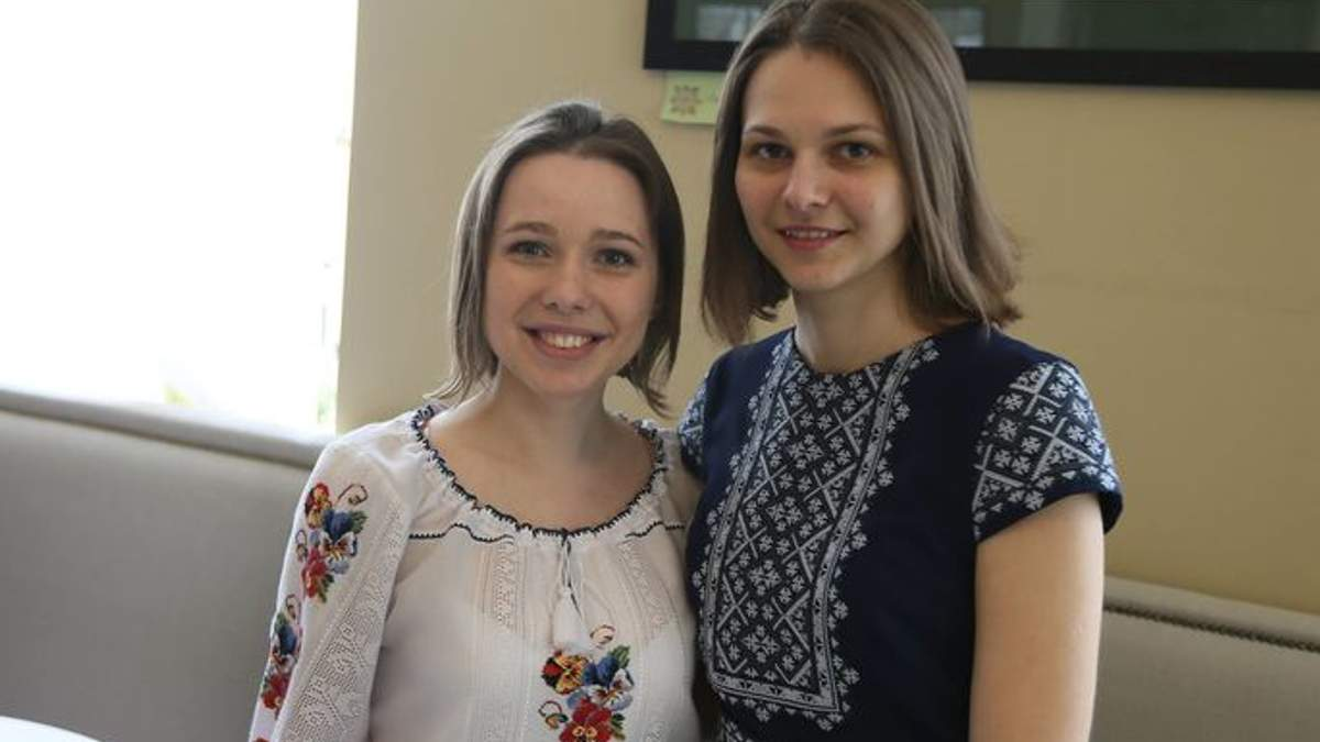 Сестры Музычук удачно стартовали на чемпионате мира по шахматам