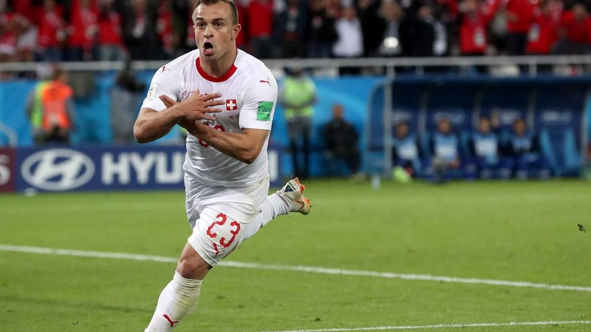 """""""Ліверпуль"""" не взяв на матч у Сербію топ-гравця через політичний скандал"""