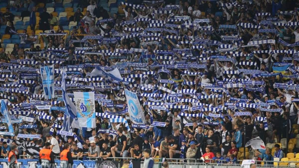 Динамо – Маріуполь дивитися онлайн