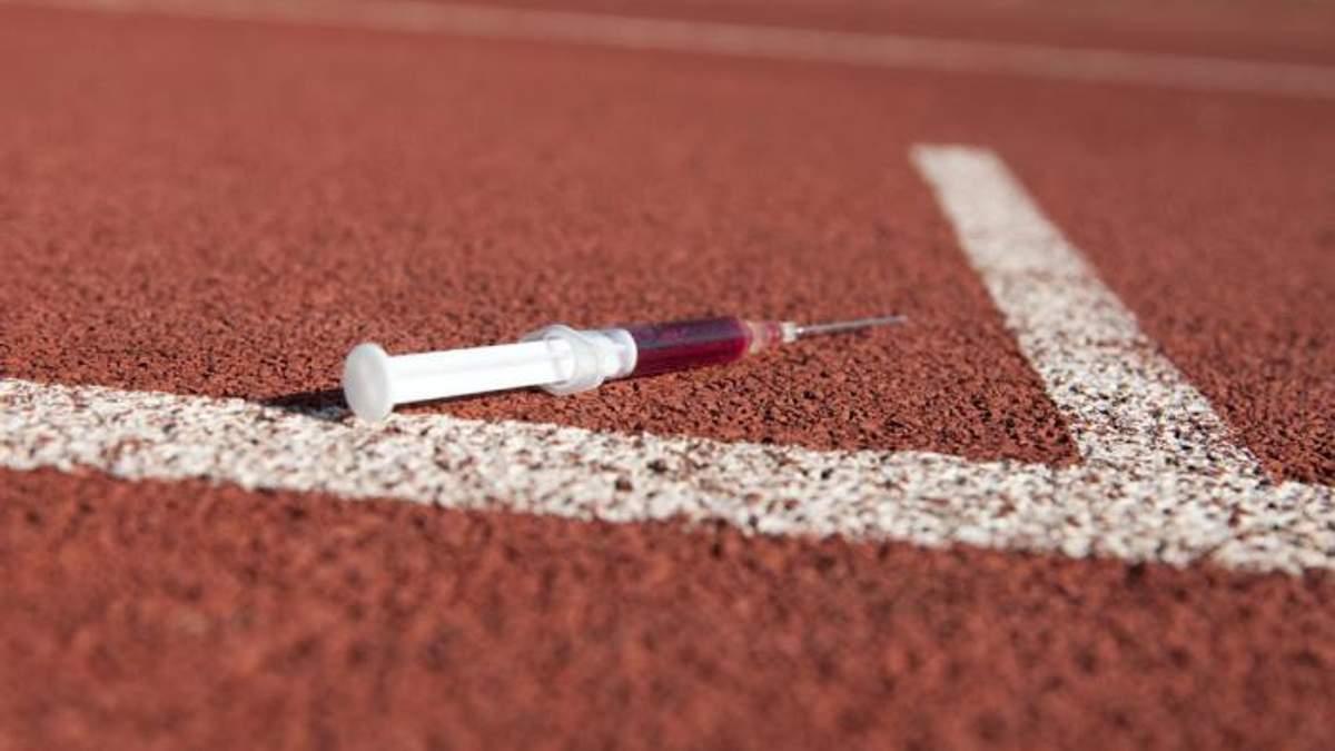 Российские легкоатлеты 23 раза нарушили антидопинговые правила в 2018 году