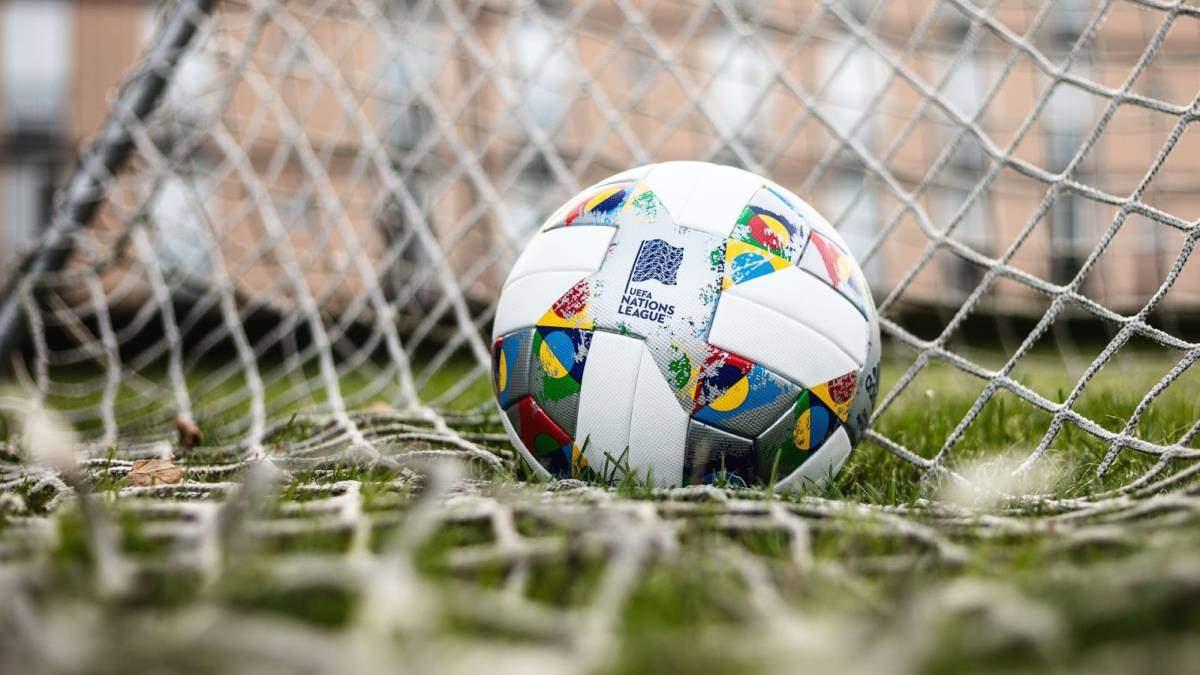 Португалія – Польща дивитися онлайн матч Ліги націй