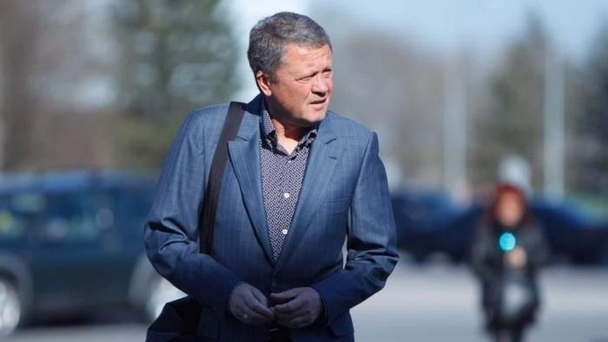 """Маркевича могли пригласить работать в """"Карпаты"""""""