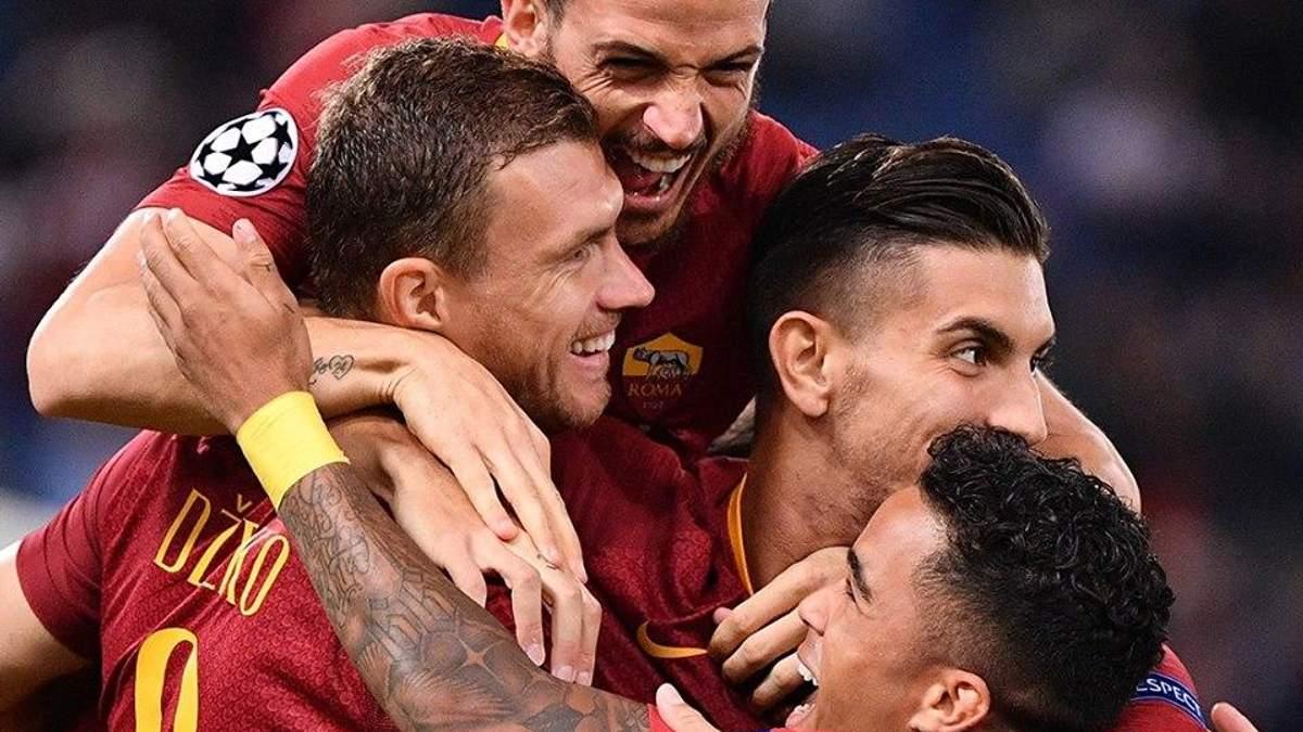 Рома – Інтер: прогноз букмекерів на матч чемпіонату Італії