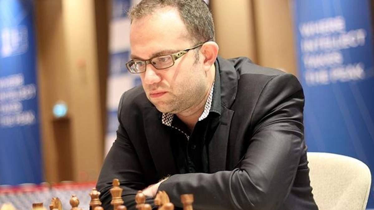 Украинский гроссмейстер наотрез отказался ехать на Чемпионат мира в России