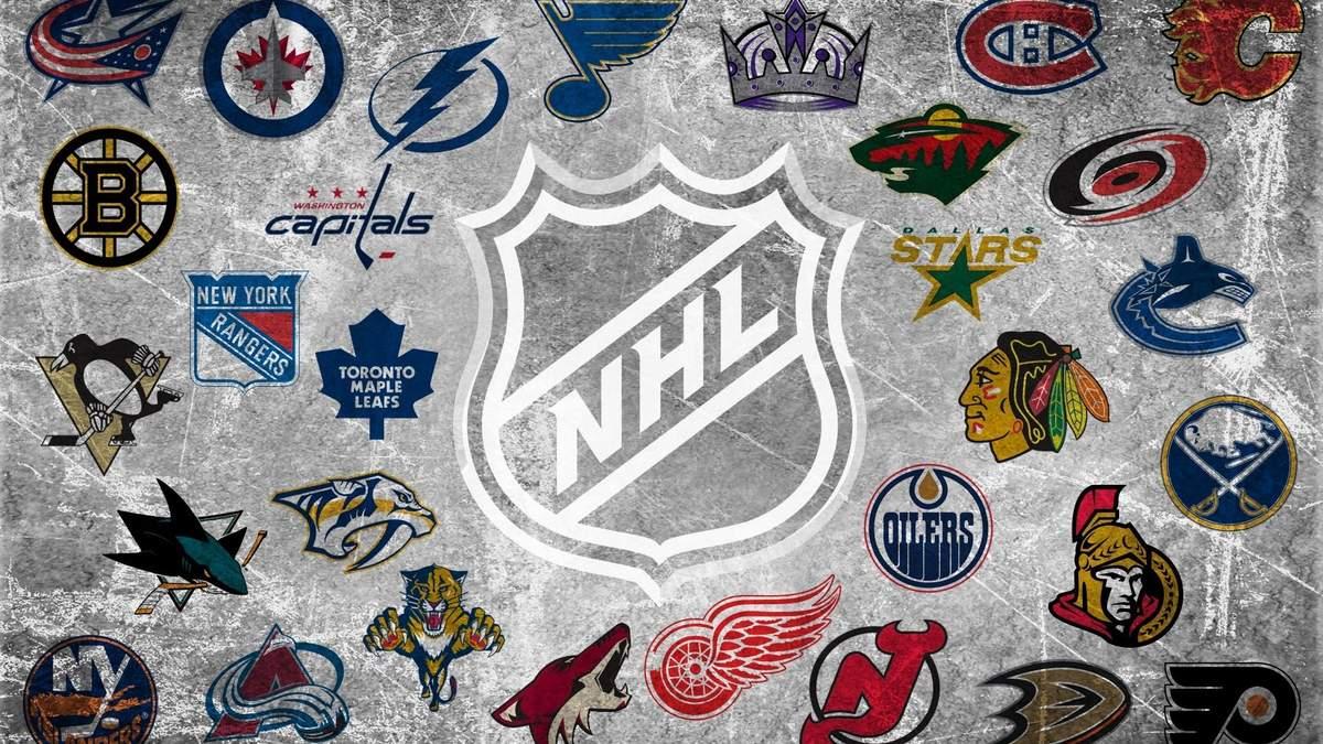 В НХЛ з'явиться новий клуб з 2021 року