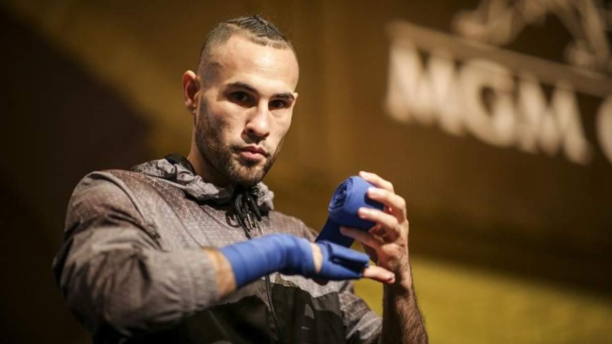 Суперник Ломаченка тренується за спеціальною програмою, щоб перемогти українця