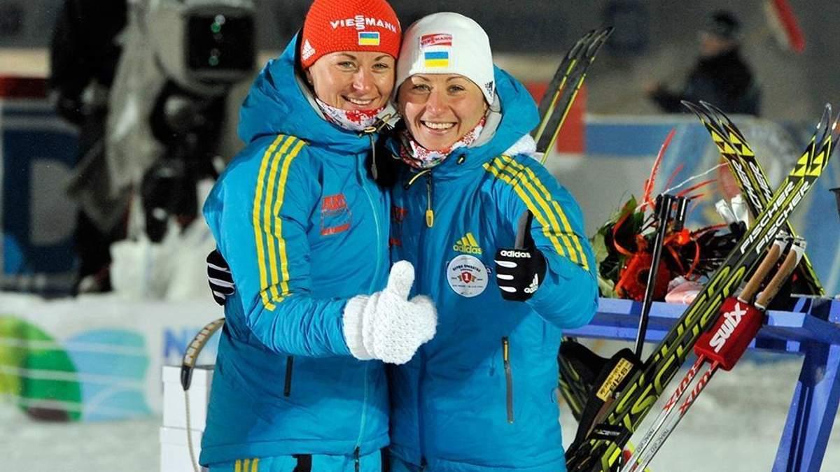 Одна из сестер Семеренко не примет участие в индивидуальной гонке в Поклюке