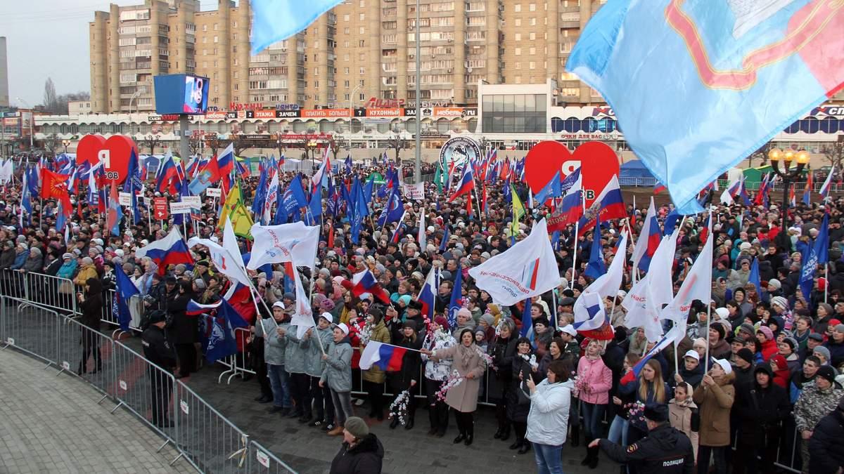 Чому Крим зрадив Україну:  колишній воїн ВМС пригадав, чим жив півострів до окупації