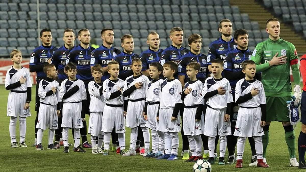 Клуб УПЛ могут покинуть сразу 7 футболистов