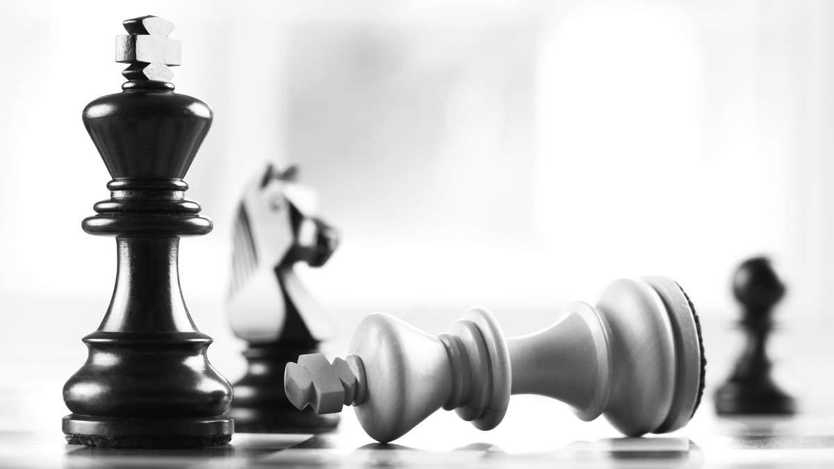 Звезды украинских шахмат стартуют на чемпионате мира в России