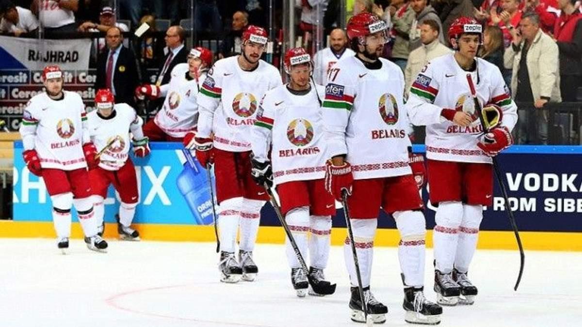 На хокейному турнірі пісню з відомого радянського мультфільму прийняли за гімн країни: відео