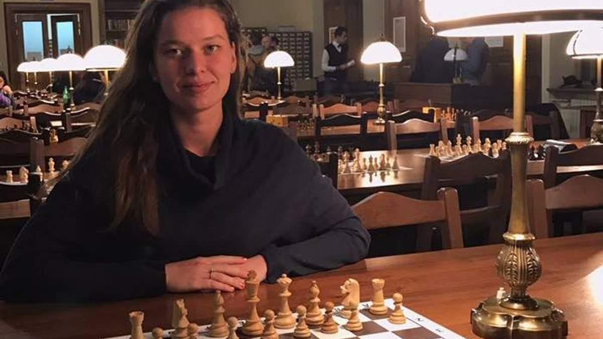 Антон Коробов і Наталя Букса – чемпіони України з шахів 2018 року
