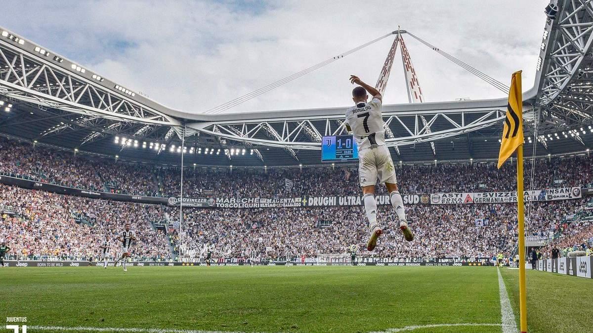 Ювентус – Рома: где смотреть онлайн матч