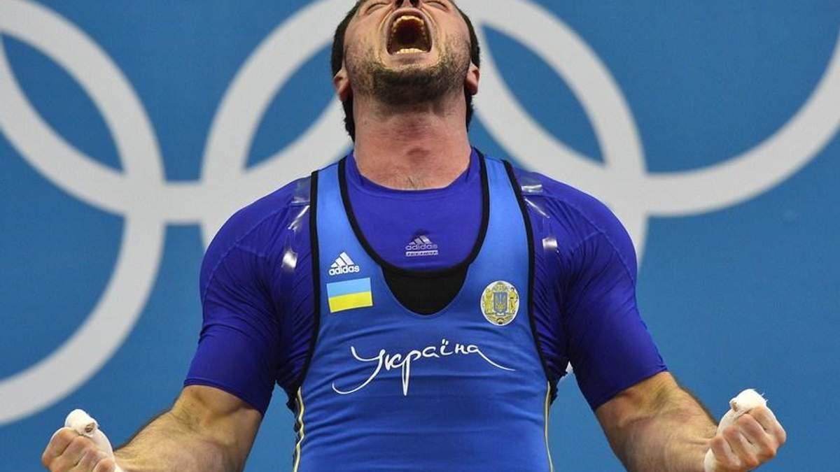 Атлет Торохтий о допинг-скандале: Всю подготовку я тренировался с болью порванного мениска