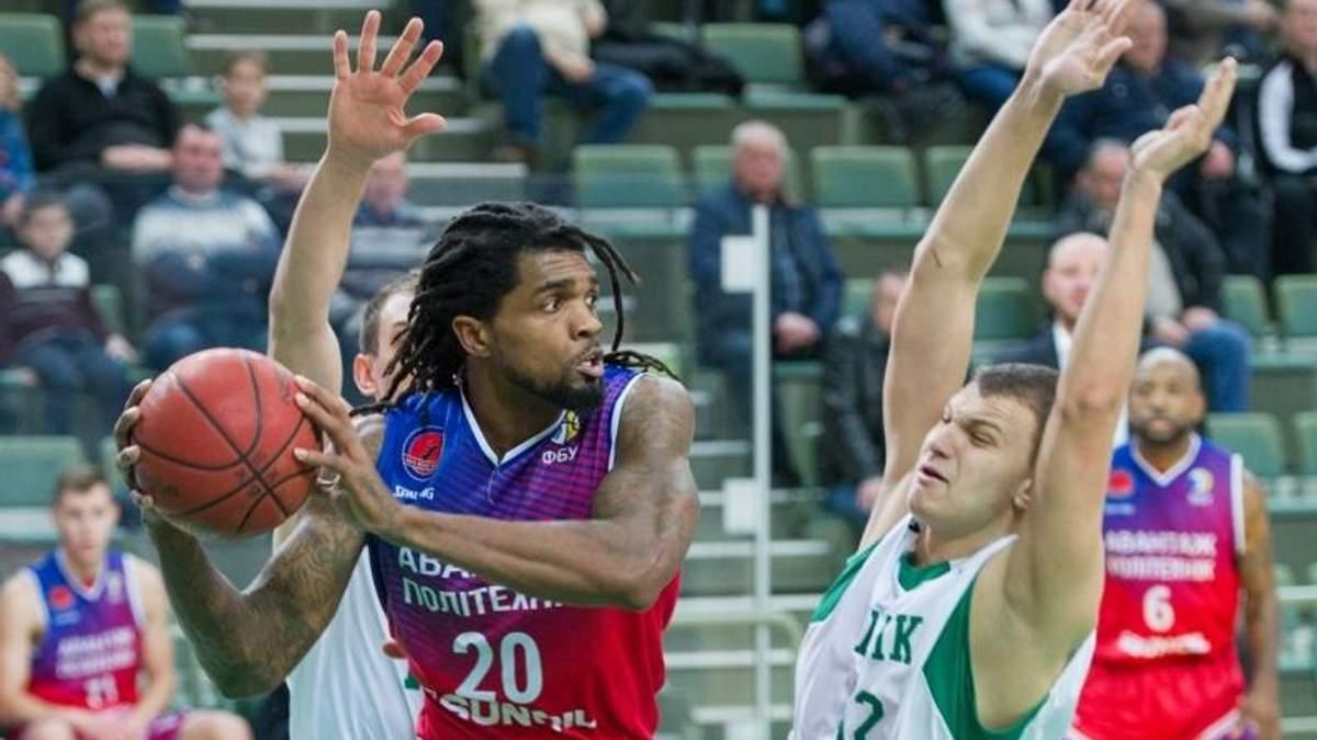 Визначилися усі учасники Фіналу чотирьох Кубка України з баскетболу