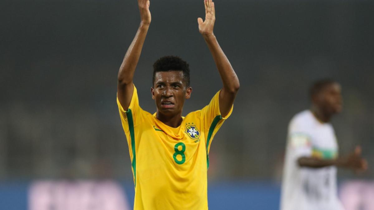 """Фонсека подтвердил покупку молодого бразильца в """"Шахтере"""""""