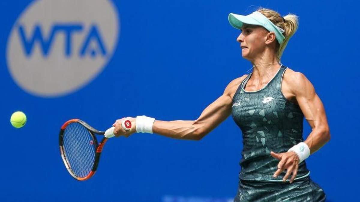 Українські тенісисти дізналися суперниць на Australian Open