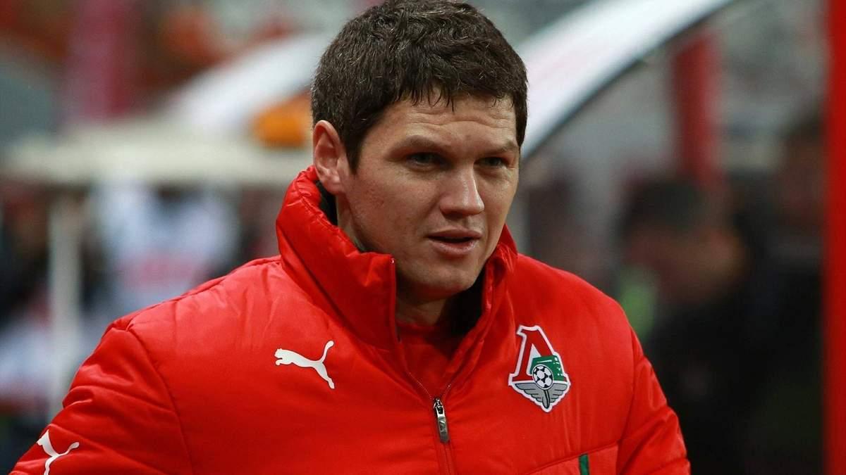 Тарас Михалик може повернутися в Україну