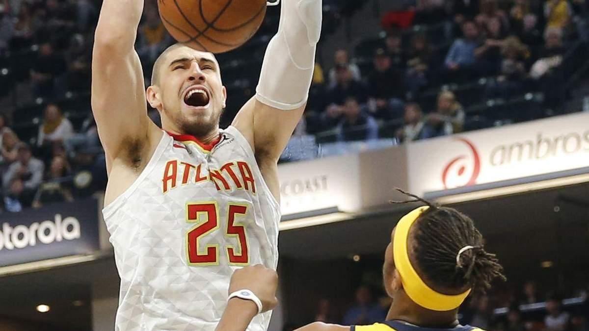 Команди українських баскетболістів програли