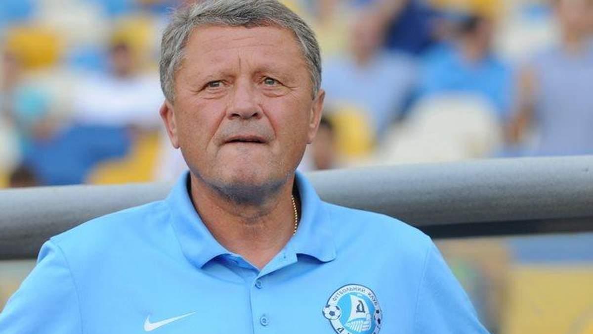 """Маркевич зізнався, за які матчі та скільки платив футболістам """"Дніпра"""""""