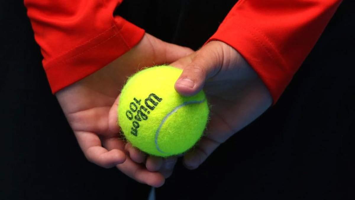 Хлопчик на Australian Open викликав щирі овації у публіки