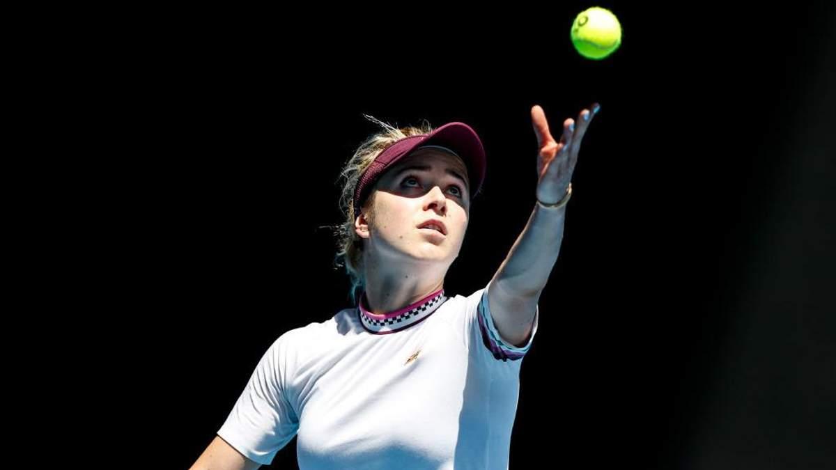 Известный теннисист лично поддерживал Свитолину на Australian Open, пару не впервой видят вместе