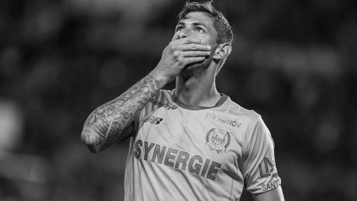 Пропав Еміліано Сала: новини пошуків футболіста