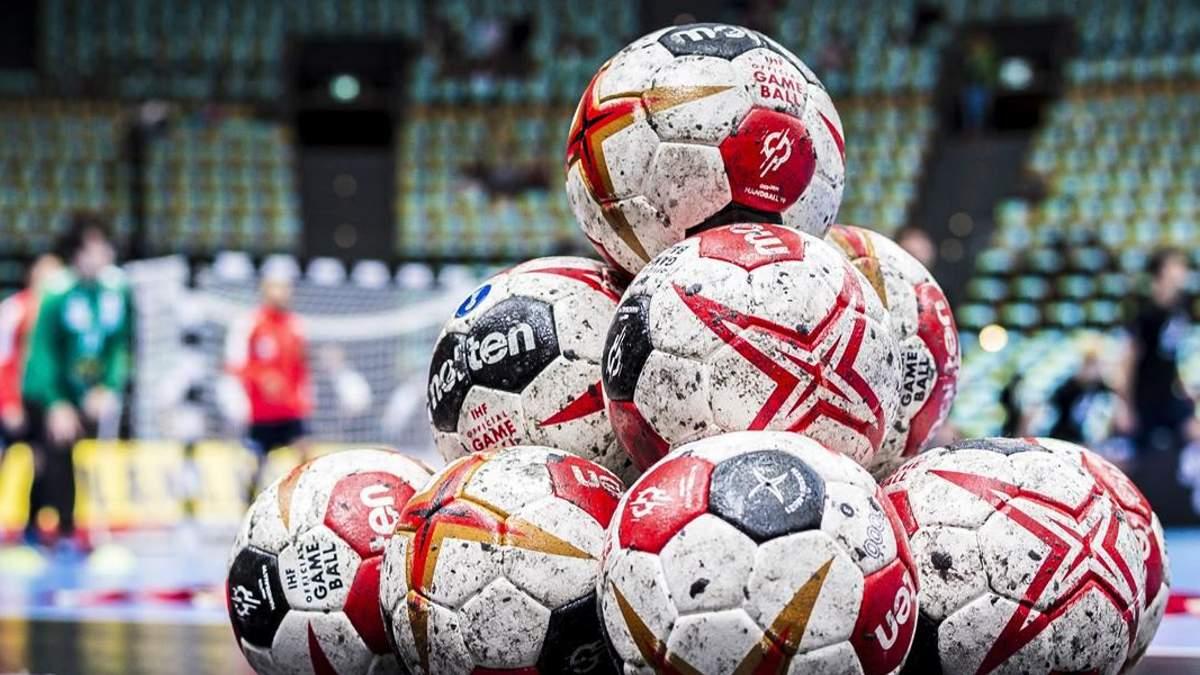 Чемпіон світу з гандболу визначиться 27 січня