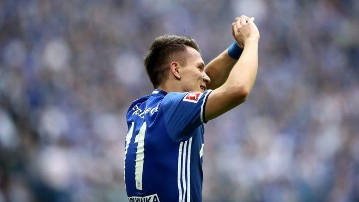 Євген Коноплянка забив чудо-гол у першому матчі в 2019 році: відео