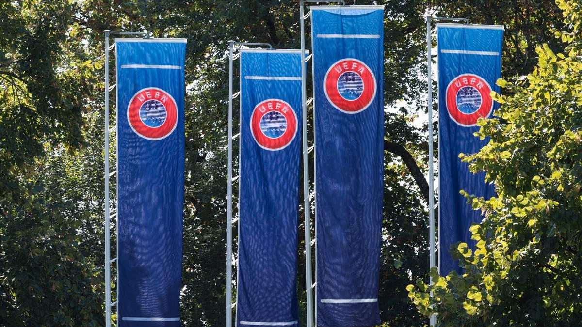 УЄФА може скасувати правило виїзного голу