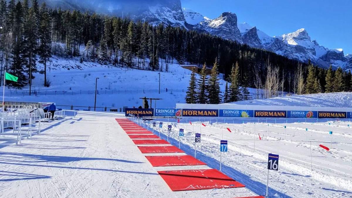 Через сильні морози в Канаді скоротили гонки