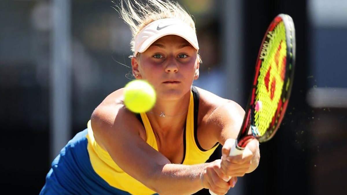 Сборная Украины проиграла Швеции