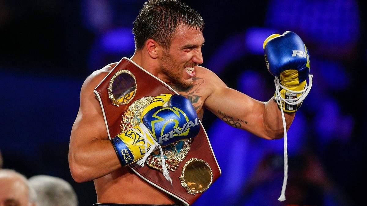 Команда Ломаченка шукає українцю нового суперника