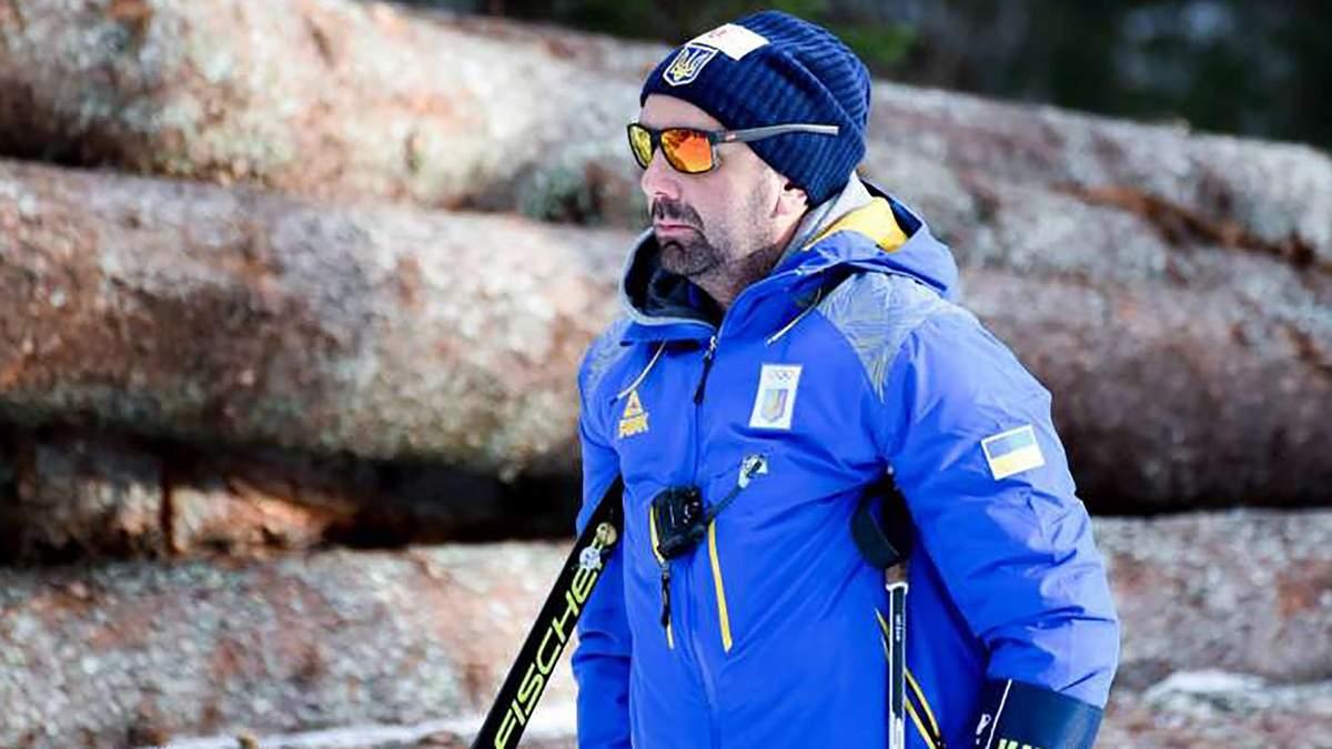 Українські біатлоністки психологічно пригнічені, – російський тренер пояснив невдачі